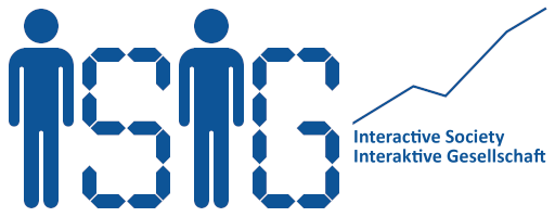 ISIG – Interactive Society
